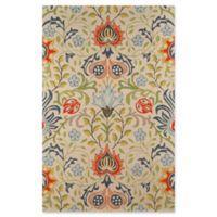 Momeni Newport 9' x 12' Multicolor Area Rug