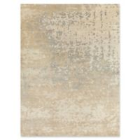 Surya Watercolor Modern 8' x 11' Area Rug in Ivory