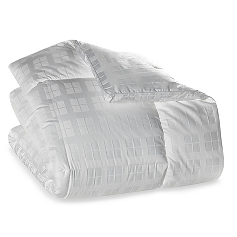 The Seasons Collection® Extra Warmth Down Alternative Twin Comforter