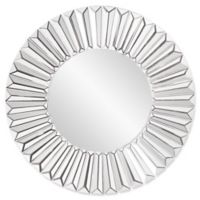 Howard Elliott® Collection 30-Inch Torino Round Mirror