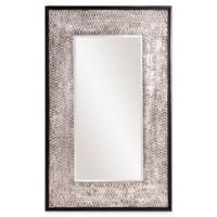Howard Elliott® Collection 48-Inch x 30-Inch Victor Rectangular Mirror