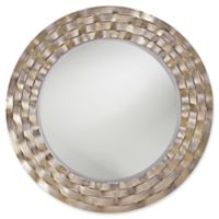 Howard Elliott® Collection 46-Inch Cartier Round Mirror