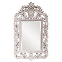 Howard Elliott® Collection 56-Inch x 34-Inch Regina Rectangular Mirror