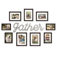 Wallverbs™ Gather Box Wall Frames (10-Piece Set)