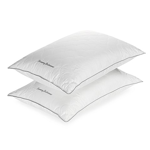 Bed Bath And Beyond Pillows Down