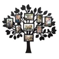 Wallverbs™ Our Family Tree Box Wall Frames (Set of 14)