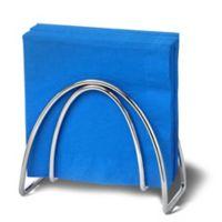 Spectrum™ St. Louis Metal Vertical Napkin Holder in Chrome