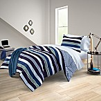Equip Your Space Kevin Reversible Twin/Twin XL 6-Piece Comforter Set