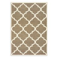 Oriental Weavers Verona 7 10 X Area Rug In Taupe