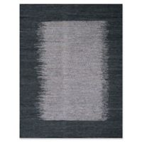 Safavieh Vintage Leather 8' x 10' Logan Rug in Charcoal