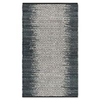 Safavieh Vintage Leather 4' x 6' Wallace Rug in Grey