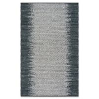 Safavieh Vintage Leather 5' x 8' Wallace Rug in Grey