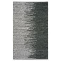 Safavieh Vintage Leather 5' x 8' Kinsey Rug in Charcoal