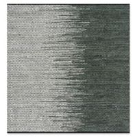 Safavieh Vintage Leather 6' x 6' Kinsey Rug in Charcoal