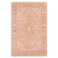 Surya Transcendent Hand-Knotted 8'6 x 11'6 Area Rug in Classic Rose
