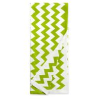 Amity Home Charlotte Throw Blanket in Green