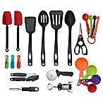 Farberware 22-Piece Kitchen Tool and Gadget Set