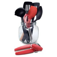 Farberware® 8-Piece Kitchen Tool and Crock Set