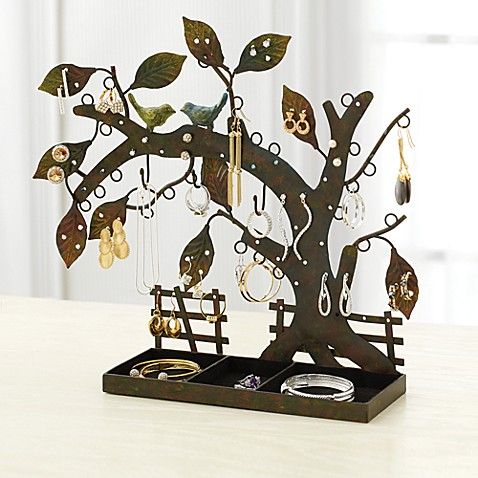 Jewelry Tree Bed Bath And Beyond
