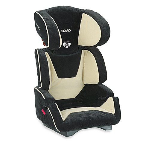 recaro vivo high back booster child safety car seat in midnight desert bed bath beyond. Black Bedroom Furniture Sets. Home Design Ideas