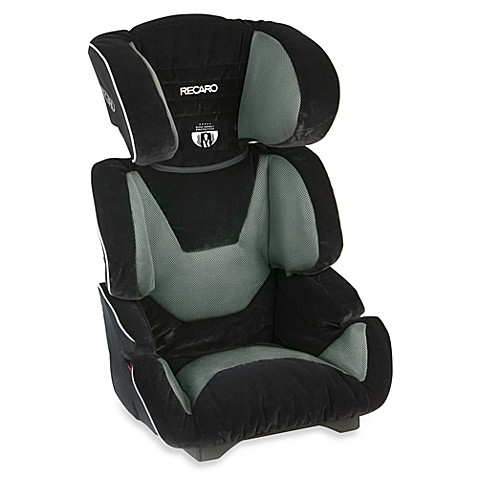 recaro vivo high back booster child safety car seat in carbon buybuy baby. Black Bedroom Furniture Sets. Home Design Ideas