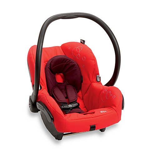 Maxi-Cosi® Mico® Infant Car Seat in Intense Red