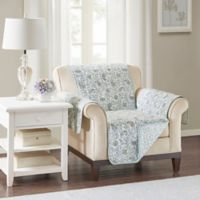 Madison Park Dawn Reversible Arm Chair Protector