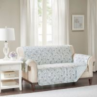 Madison Park Dawn Reversible Loveseat Protector