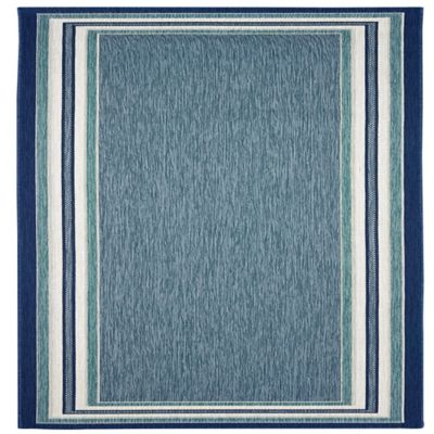 Buy Indoor Outdoor Striped Runner Rugs from Bed Bath & Beyond