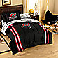 NFL Tampa Bay Buccaneers Complete Twin Bed Ensemble