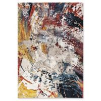 Dynamic Rugs Mod Noho 2' x 3'6 Multicolor Accent Rug