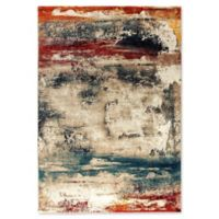 Dynamic Rugs Mod Horizon 2' x 3'6 Multicolor Accent Rug
