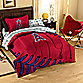 MLB Los Angeles Angels of Anaheim Complete Full Bed Ensemble