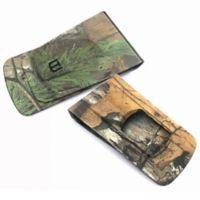 Tightwad Steel Money Clip in Camouflage