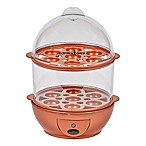 Copper Chef™ Perfect Egg Maker