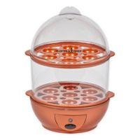 Copper Chef™ Perfect Egg Maker
