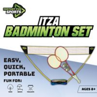 Watersports Itza Badminton Set