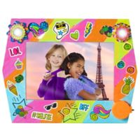Educational Insights® Illumicraft™ Light-Up! Picture Frame
