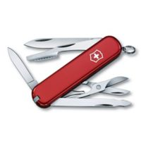 Victorinox Swiss Army Executive 10-Function Knife in Red