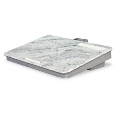 LapGear® Deluxe Elevation Lap Desk In Marble