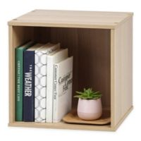 IRIS® Storage Cubes in Natural