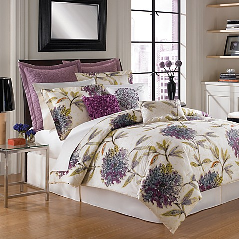 Malta Complete Comforter Set Bed Bath Amp Beyond