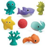 Infantino® 8-Piece Aquarium Bath Squirter Set