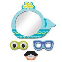 Infantino Funny Faces Bath Mirror
