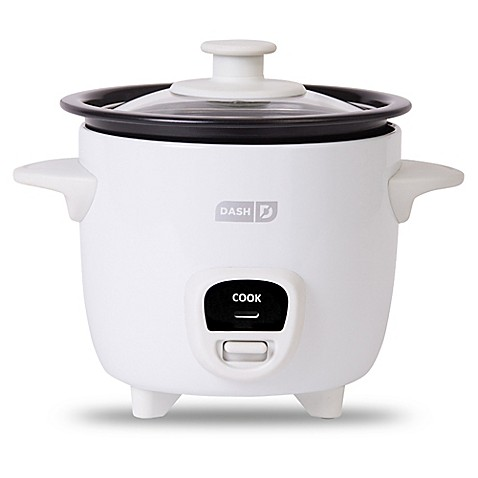 Dash 2 Cup Mini Rice Cooker Bed Bath Amp Beyond