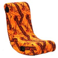X Rocker 2 0 Wired Chair In Country Orange