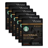Starbucks® Verismo™ 72-Count Guatemala Antigua Espresso Pods