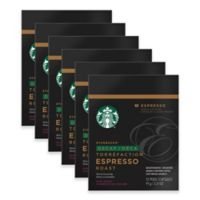 Starbucks® Verismo™ 72-Count Decaf Espresso Pods