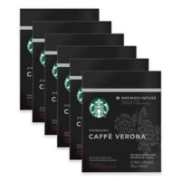 Starbucks® Verismo™ 72-Count Caffe Verona® Coffee Pods