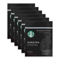 Starbucks® Verismo™ 72-Count Sumatra Brewed Coffee Pods